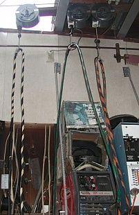 Welding Lead Reels