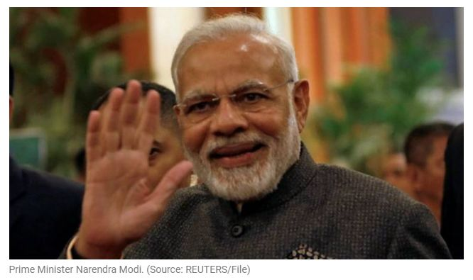 Prime Minister Narendra Modi has emerged as the most-searched and the top political newsmaker in India for the year 2017, according to the Yahoo Year in Review list. Following him in the most-searched politicians' list in India is US President Donald Trump.  Get #NarendraModi & #BJP #latestnews and #updates with - http://nm4.in/dnldapp http://www.narendramodi.in/downloadapp. Download Now.