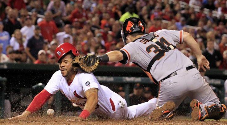 Cardinals draw on deep reservoir of talent to lead baseball - Yahoo Sports