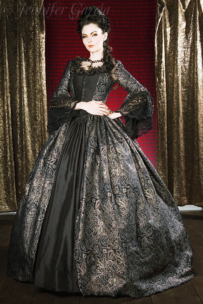 Dating sites for those who like victorian fashion