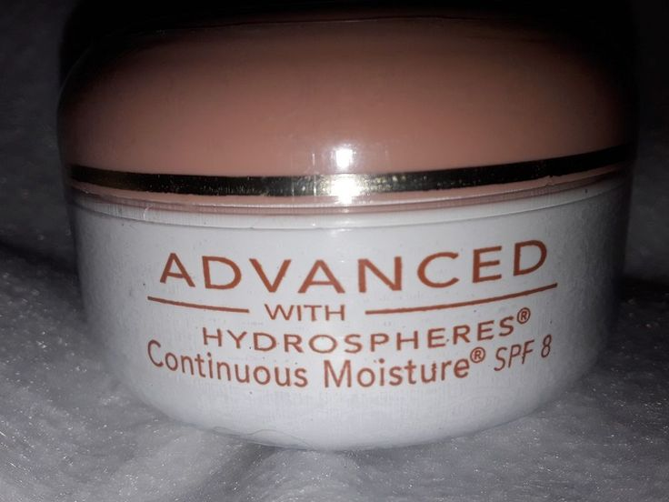 Principal Secret Advanced Continuous Moisture Cream 2 OZ / 60 g  | Health & Beauty, Skin Care, Anti-Aging Products | eBay!