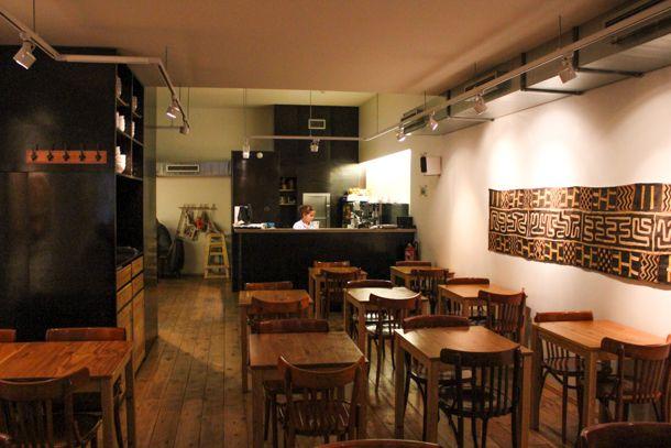 Tartine - Lisboa Cool