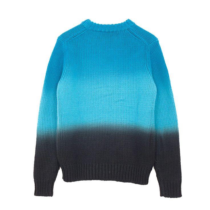 PROENZA SCHOULERDip-Dye Crewneck Sweater SPOONITALY OFFICIAL WEBSITE