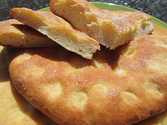 Tortas panaderas
