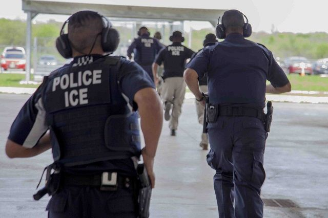 Immigration attorneys have confirmed social media reports that U.S. Immigration and Customs Enforcement conducted raids on Buford Highway on Feb. 9.