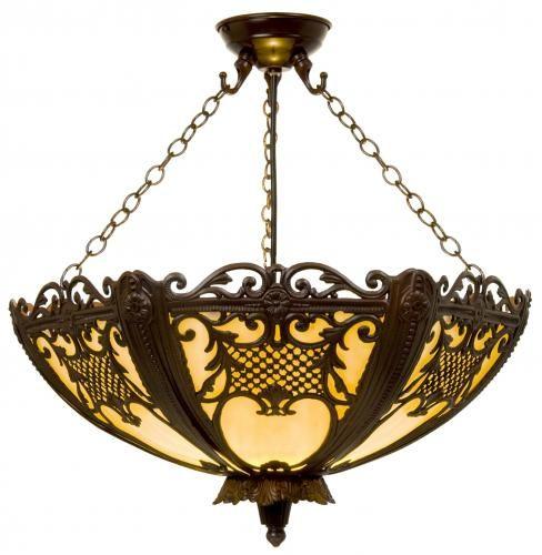 Victorian Lighting – Victorian Style Chandeliers