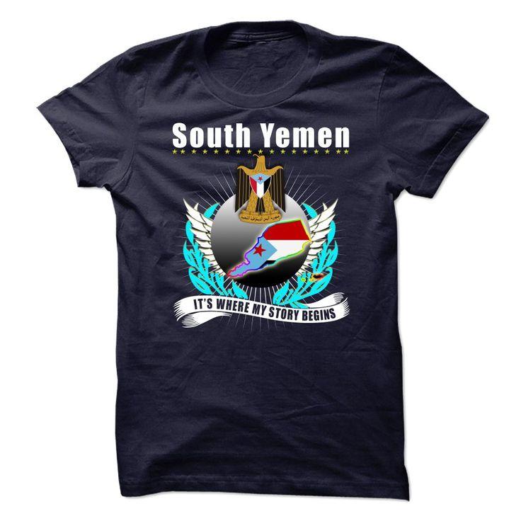 (Tshirt Top Discount) South Yemen Tshirt-Online This ...