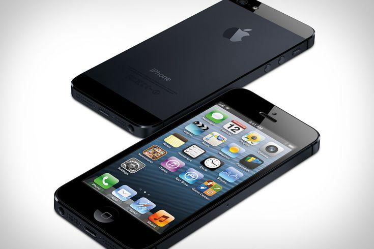 iPhone5 #iPhone5