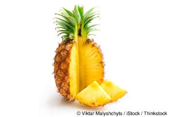 Learn more about pineapple nutrition facts, health benefits, healthy recipes, and other fun facts to enrich your diet. http://foodfacts.mercola.com/pineapple.html