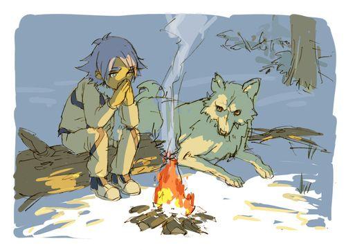 Image de anime, inazuma eleven, and shirou fubuki