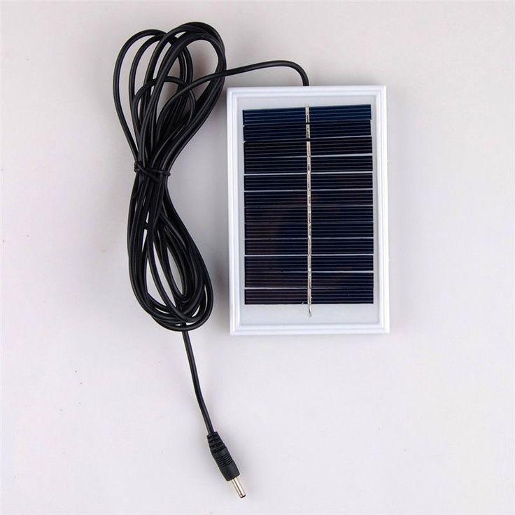 25LED Solar Camping Light Solar multifunction remote control lights Solar Hanging Light Tent Light #Affiliate