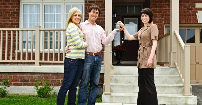 #Tip: Things to Consider When #Buying Your First #Home