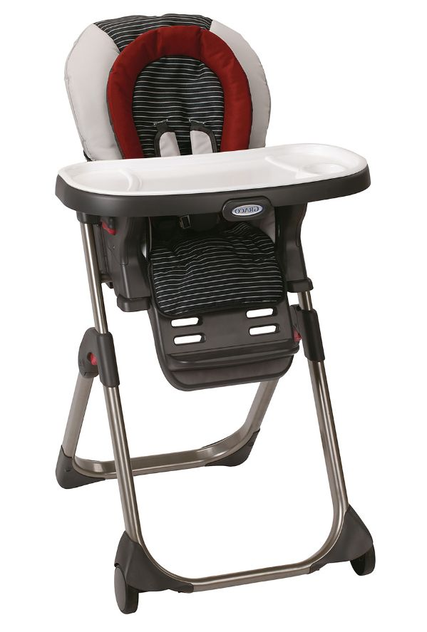 Buy Graco Duo Diner High Chair - Presley  by Graco online and browse other products in our range. Baby & Toddler Town Australia's Largest Baby Superstore. Buy instore or online with fast delivery throughout Australia.