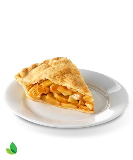 Today is #PiDay, but we're celebrating with the other kind of pie... Apple Pie with Truvía® Natural Sweetener