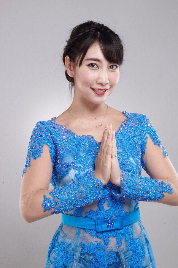 Chikano Rina (@RChikanoJKT48) | Twitter