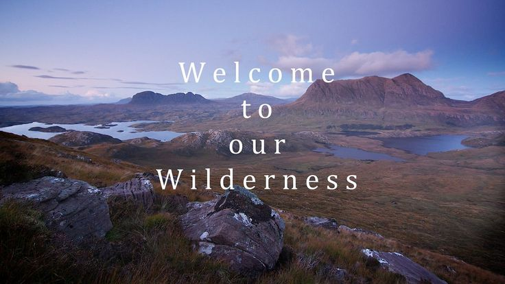 Welcome to our Wilderness - Adventure Holidays in Scotland. Welcome to Our Wilderness. Find your adventure holiday in Scotland with National...