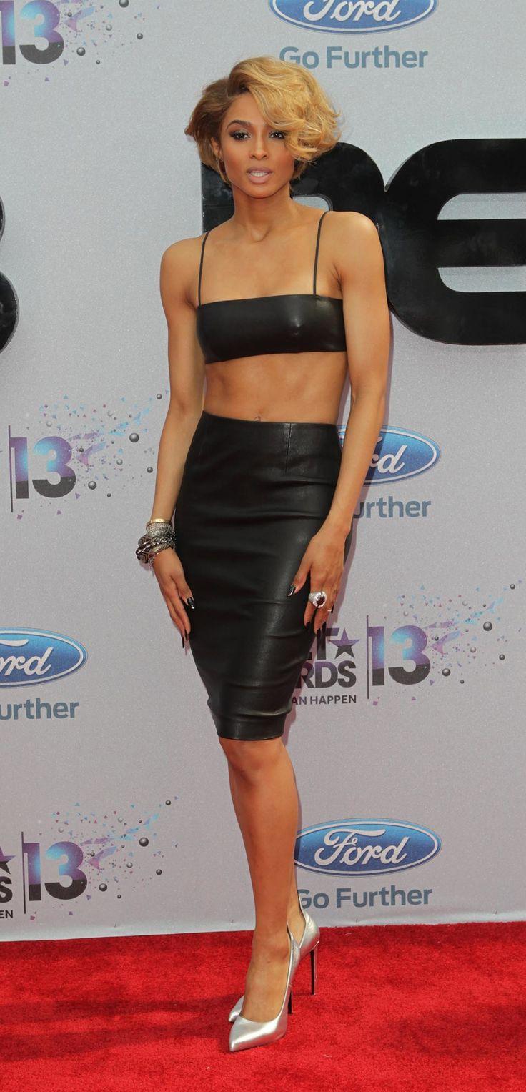 Ciara's Style Lookbook