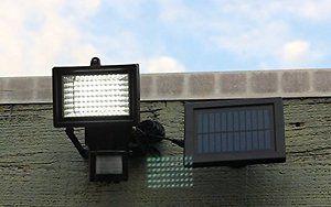 Solar Motion Light Now Features New Design ...