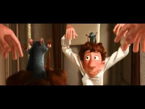 Ratatouille - Trailer - YouTube