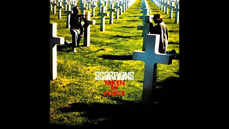 Scorpions - Taken By Force (Full Album)