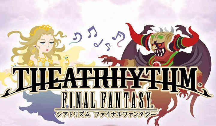 More DLC Coming To TheatRhythm Final Fantasy: Curtain Call
