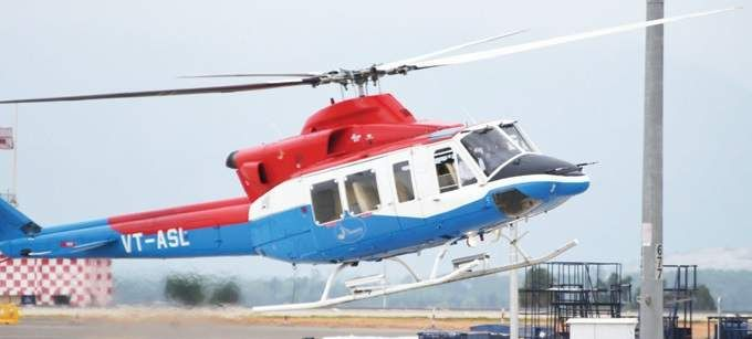 BBMP to finish eight helipads in four months to ferry the sick to hospitals- The New Indian Express