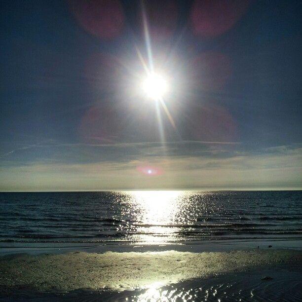 #sunshine #denmark #sun #beach #water #nature #romance #romantic #fabulous #pretty #amazing #beauty #beautiful #light #darkness