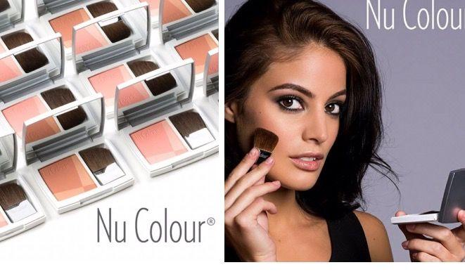 Nu Colour Lightshine Blush Duo  Sæt fokus på dine flotte ansigtstræk, med vores Nu Colour Lightshine Blush Duo. Det silkebløde pudder i vores alsidige Blush Duo toner let ud og forstærker din naturlig, sunde glød. Giv dine kinder et strålende farvepift Vil du vide mere om vores produkt så meld dig ind i vores Facebook gruppe #NaturligvelværeNU join our group #NaturligvelværeNU #nudetan #blossompink #peachcloud