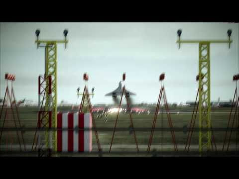 Concorde-X | Flight Sim Labs, Ltd.