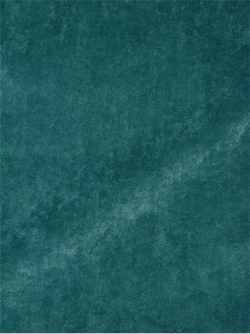 """Montego Velvet Turquoise, $14.95 per yard, Heavy duty durable 200,000 double rub velvet fabric. Super soft 100% nylon face with poly cotton backing. Stain resistant, water repelent and Made in the U.S.A. Perfect for upholstery or drapery. From the Infinesse Fabric Collection. 54"""" wide"""