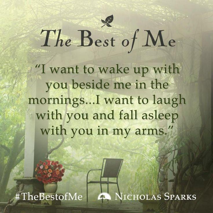 Nicholas Sparks Quotes: 25+ Best Ideas About Nicholas Sparks Movies On Pinterest