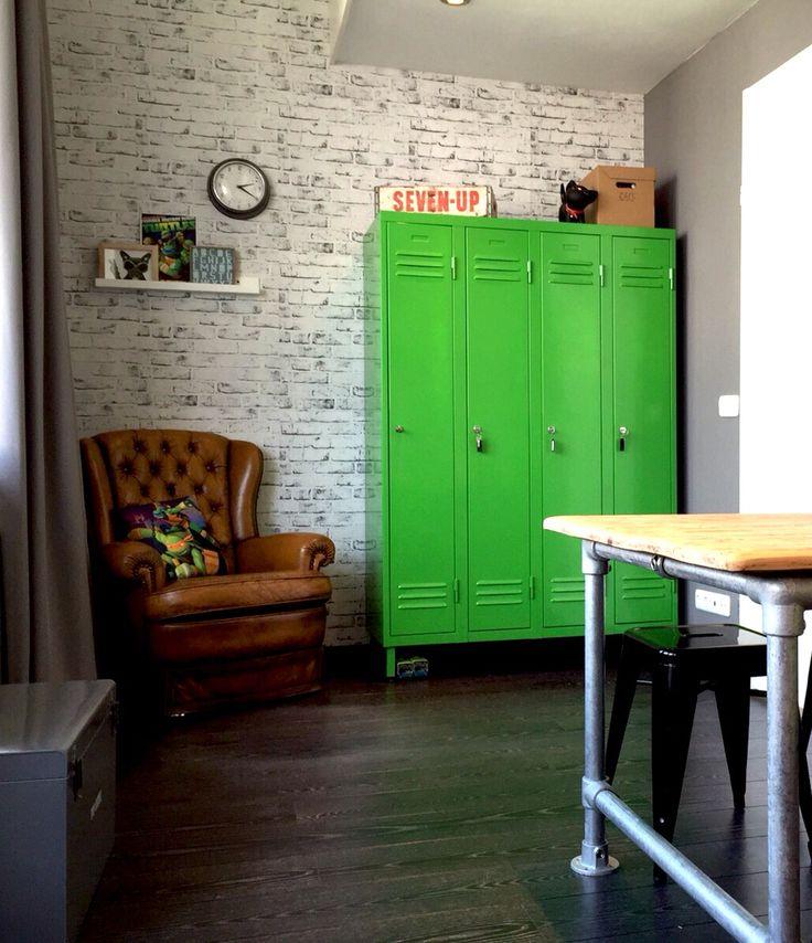 17 beste idee n over kamers voor kleine jongens op pinterest jongenskamers jongens slaapkamer - Jongens kamer decoratie ideeen ...