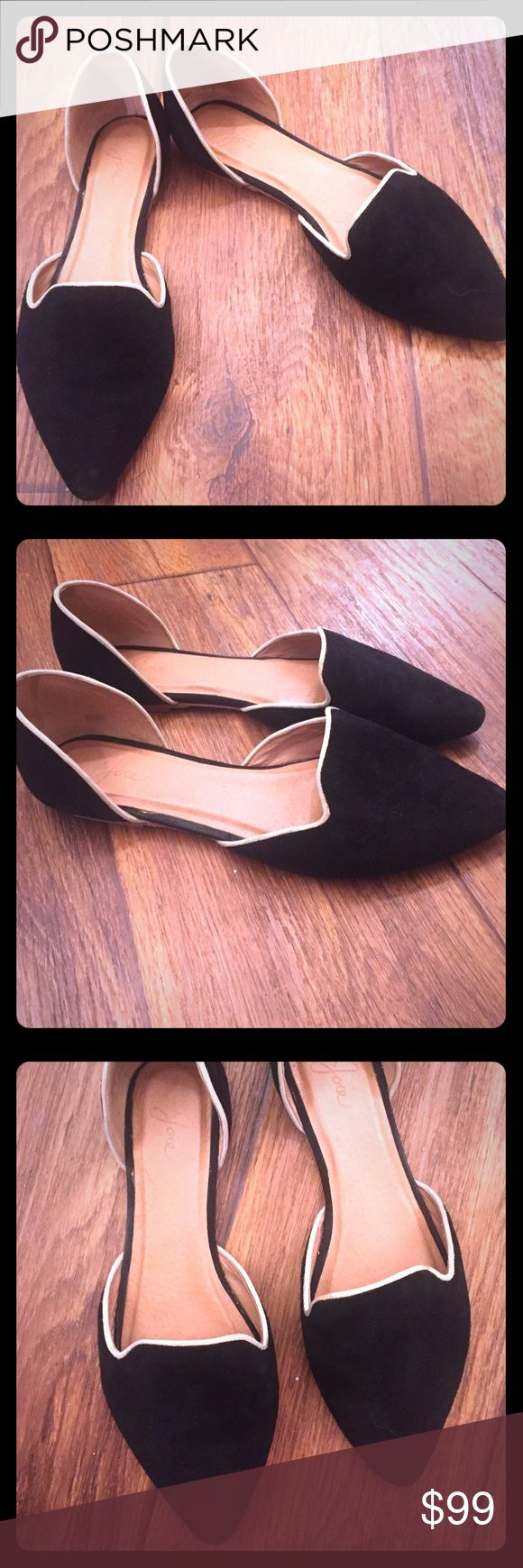 Joie Classy Flats NWOT Classy Flats NWOT BY Joie Joie Shoes Flats & Loafers