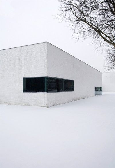 97 best images about architecture small houses on for Minimalist white house by koichi kimura