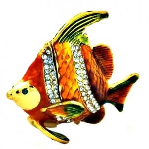 Balık biblo