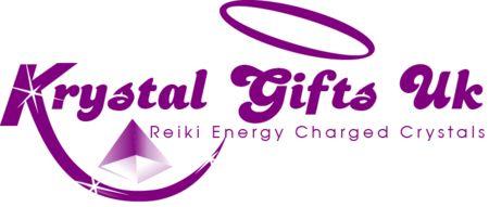 Krystal Gifts UK