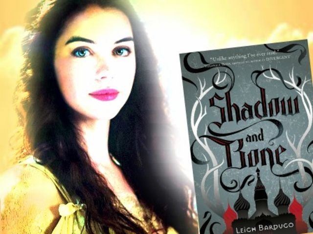 I got: Alina (The Grisha Trilogy)! Which Female Book Character Are You?