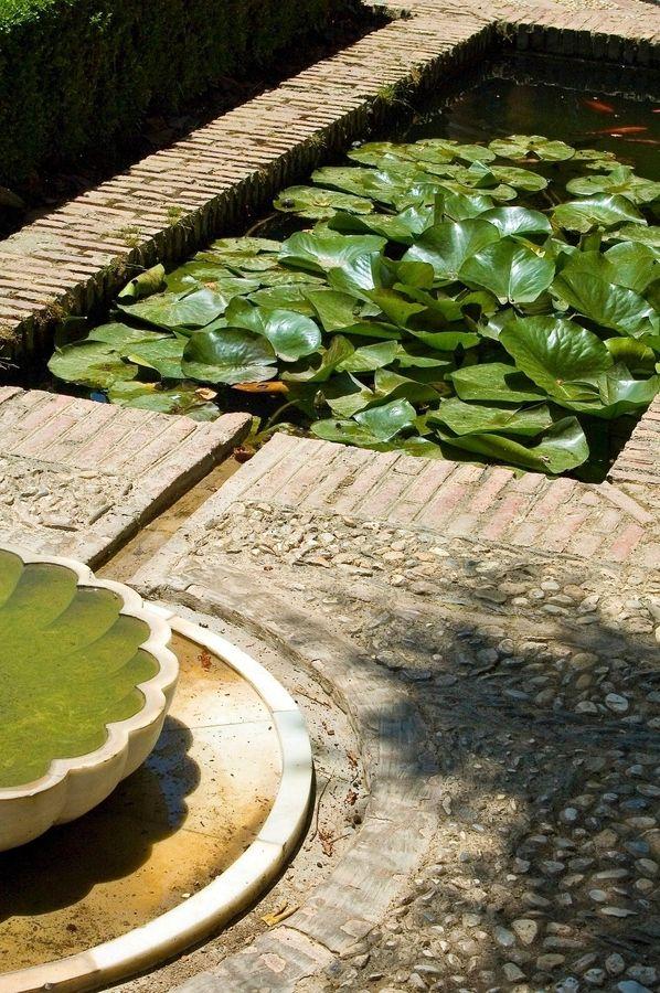 The unforgettable Alhambra.