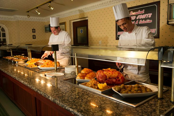 Carvery at The Devon Hotel, served every night @The Devon Hotel & Carriages Restaurant www.devonhotel.co.uk
