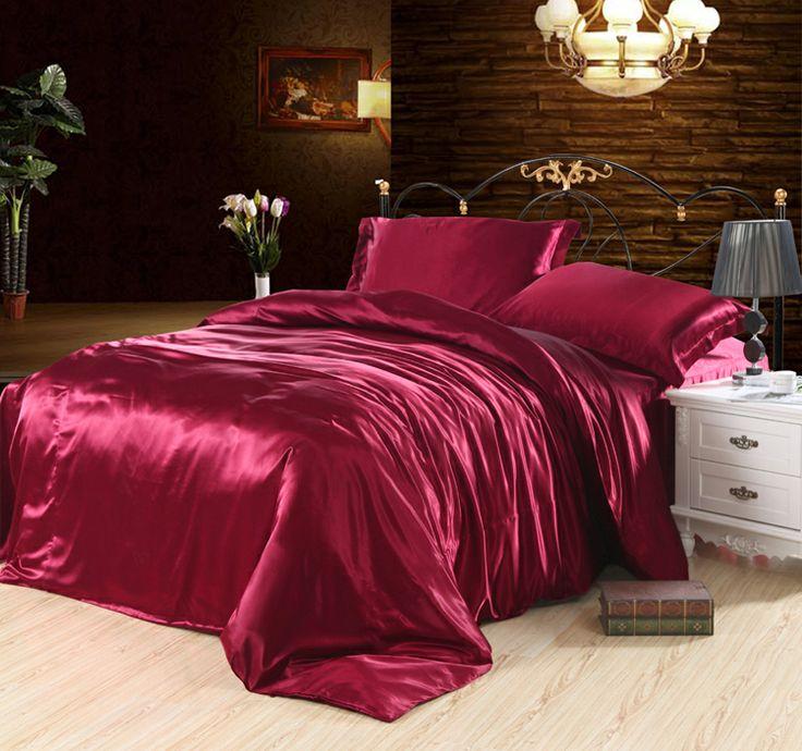 Wholesale of soft  bedding set  duvet cover flat sheet pillowcase /bedclothes/bed linen/quilt cover suite(KFD147)