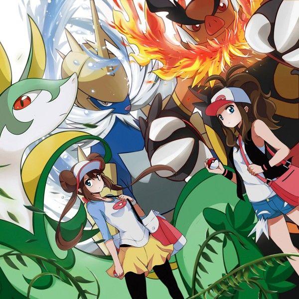 Pokémon/#1772077 - Zerochan