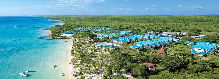 Dominikanska Republiken - Västindien specialisten - Dreams La Romana Resort & Spa