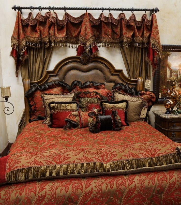 CURTAINS: Order today, yours in about a week!   Westbury Style #2.  All styles available in all Reilly-Chance fabrics.