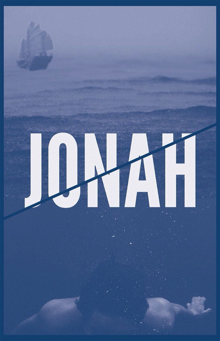 Little something I've been working on! Combine of three photos and text. Photos from unsplash.com. Great website, go check them out! We've been going through Jonah at church and had this in my head for a while, feels good to get it down!