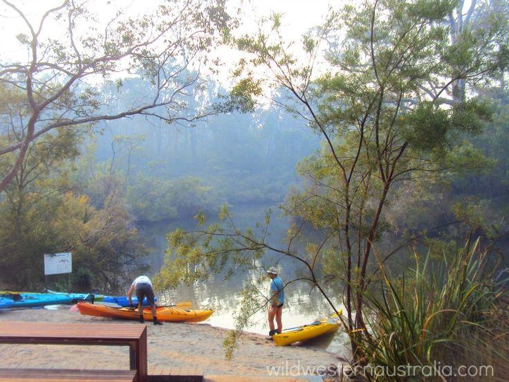 Camping at Chapman Pool between Augusta and Margaret River II Wild Western Australia