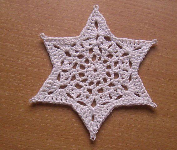 Fensterdeko häkeln weihnachten  Die 167 besten Bilder zu special crochet auf Pinterest ...