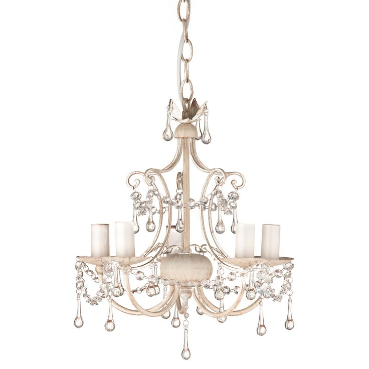 17 Best images about Lamparas – Laura Ashley Chandeliers