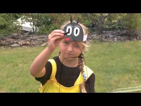 Míša Růžičková - Krteček (Cvičíme s Míšou) - YouTube