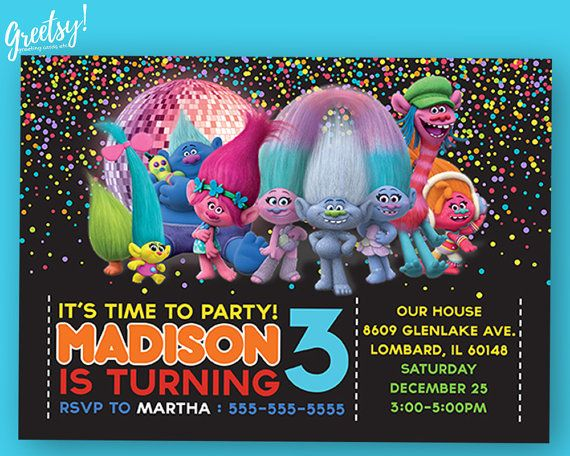 Movie Party Invitations is good invitation template