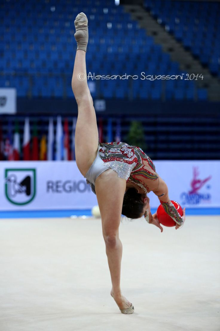 Neviana Vladinova World Cup
